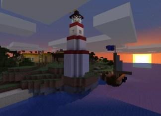 Minecraft 1 13 Maps | MinecraftSix