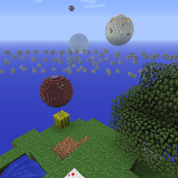 Solar Survival Minecraft Sky Survival Island Map (Download + Review)