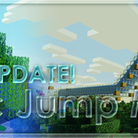 Epic Jump Map, Minecraft Parkour Map Download