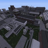 Minecraft Chernobyl S.T.A.L.K.E.R Map Download