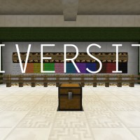 Diversity, A Minecraft Multi-Genre Map Download