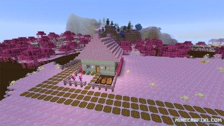 pack minecraft candycraft resource texture minecraftxl