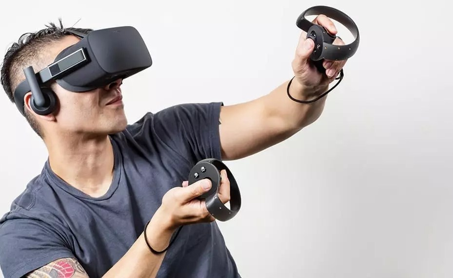 top vr