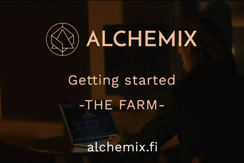 alchemix finance
