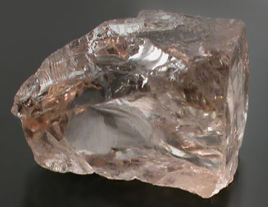 Mine Direct Top Pakistani Topaz Peachy Facet Rough Lot