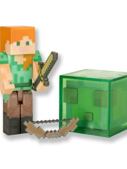 Minecraft Alex Action Figure