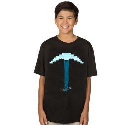 Minecraft Hakke T-shirt