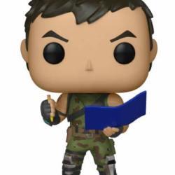 Fortnite POP! Games Vinyl Figure Highrise Assault Trooper