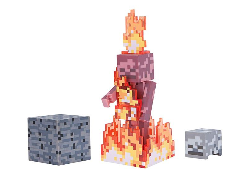 Minecraft Skelet Actionfigur