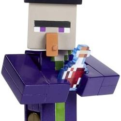Minecraft Witch Figure
