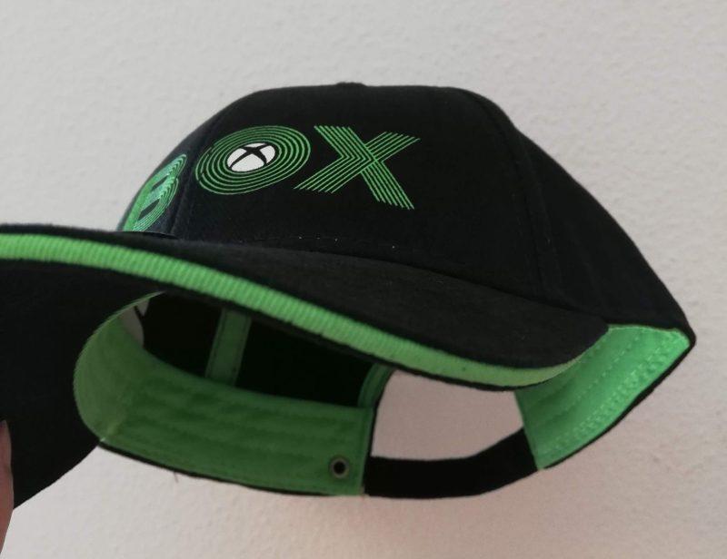 XBox Premium Kasket