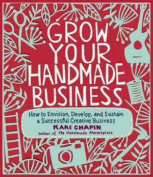 Grow-Your-Handmade-Business-Kari Chapin