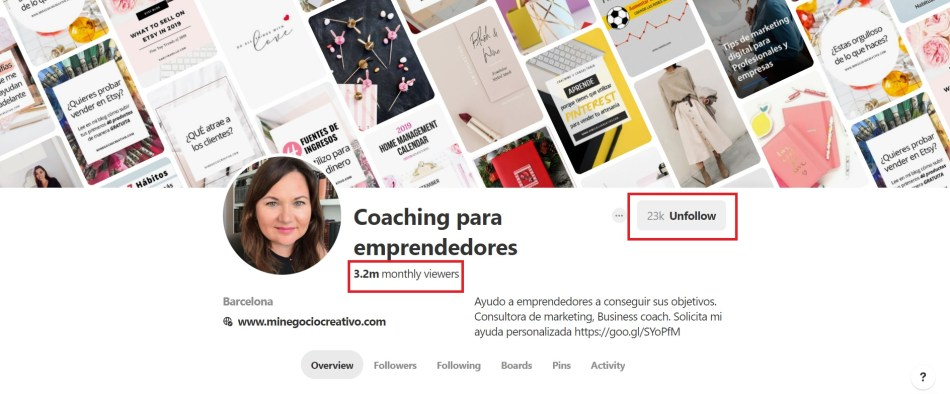 scrin pinterest minegociocreativo 260319