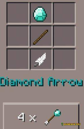 Алмазная стрела