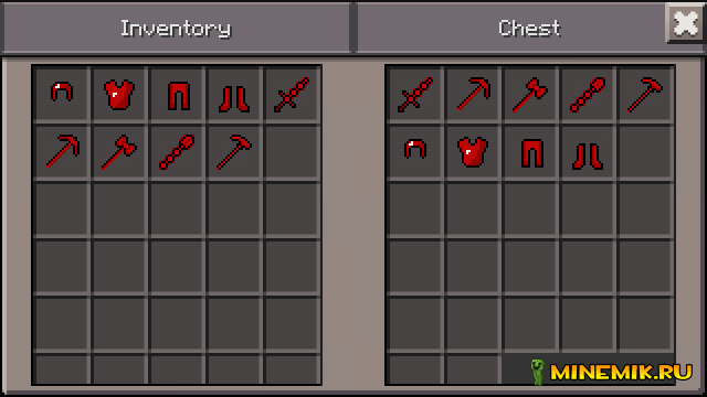 Redstone Tools