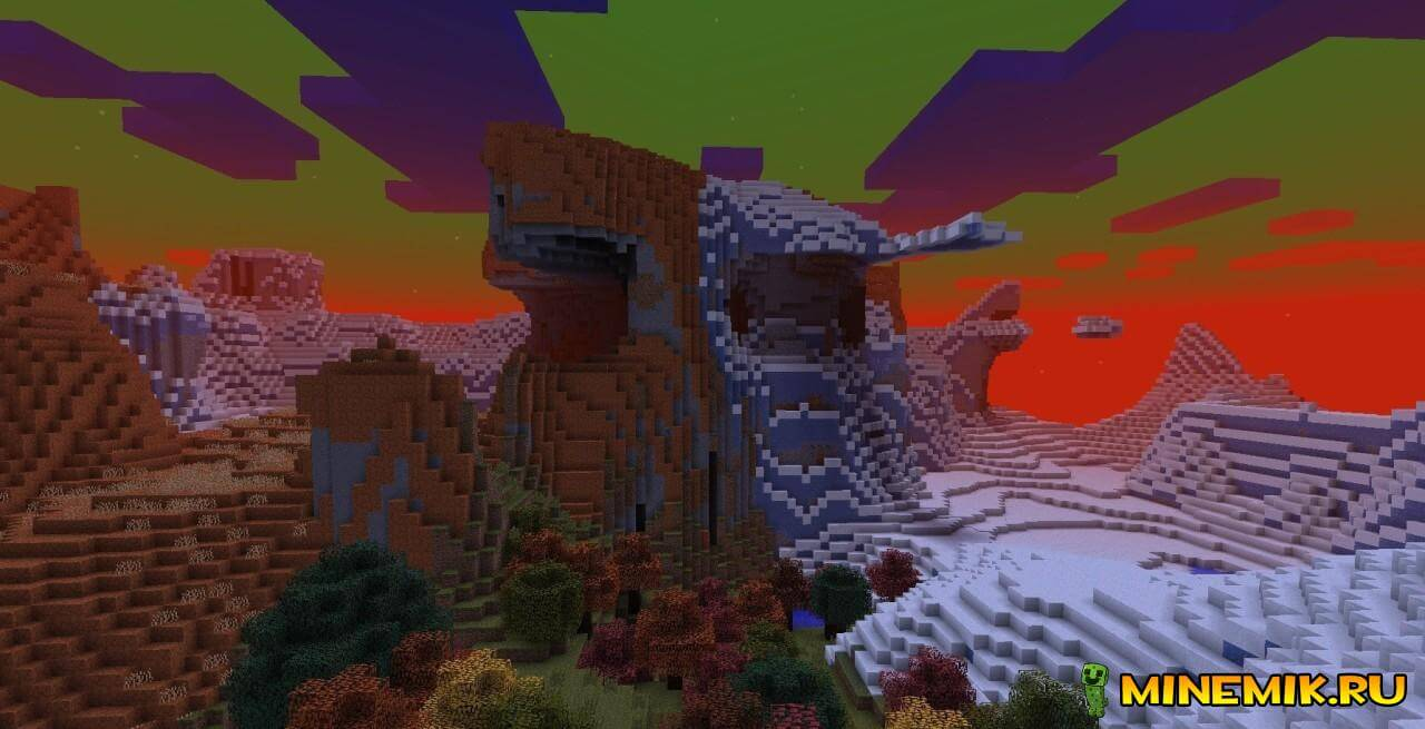 Скачать мод MystCraft для майнкрафт 1.7.10