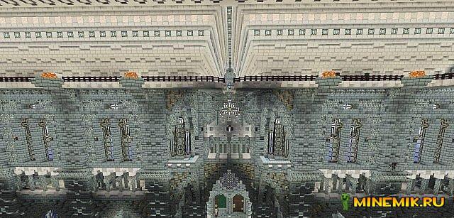 Скачать карту Cathedralspawn