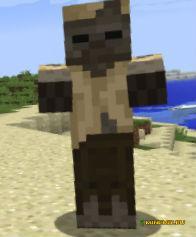 Зомби-мумия