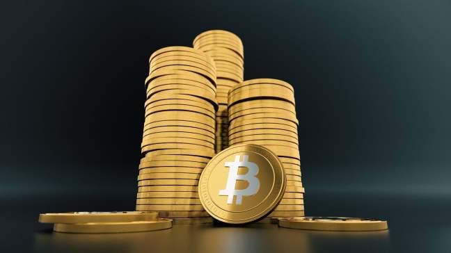 Lastro do Bitcoin comparada com moedas governamentais e ouro