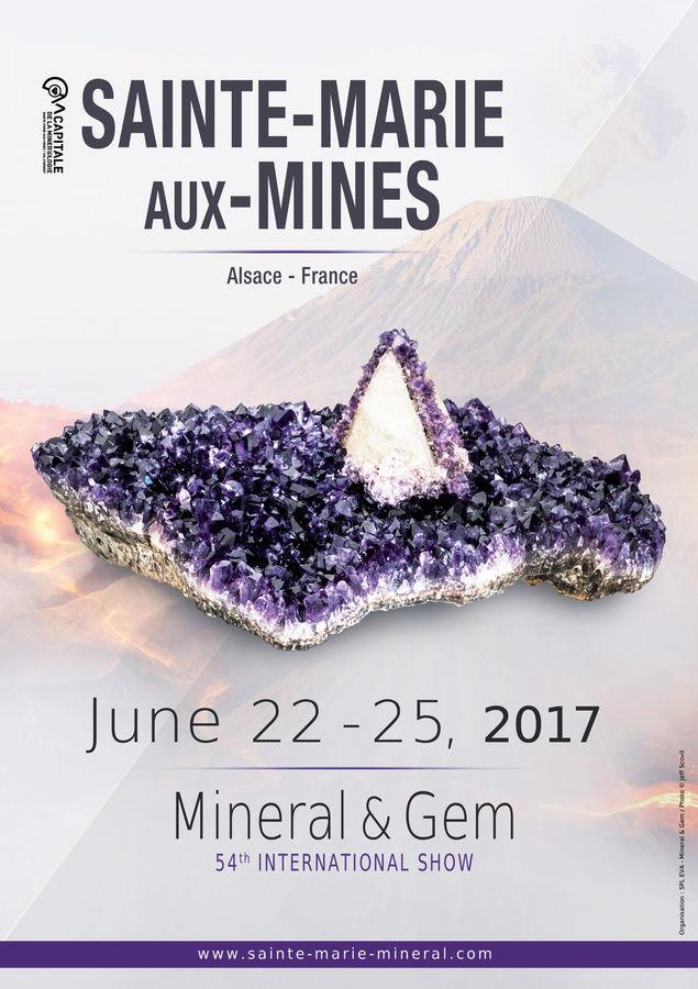 Minéraux Sainte Marie Aux Mines : minéraux, sainte, marie, mines, Friends, Minerals, Forum,, Discussion, Message, Board, Topic, Sainte, Marie-aux-Mines
