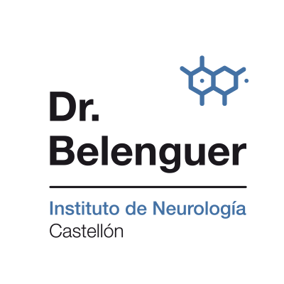 Logo instituto de neurología