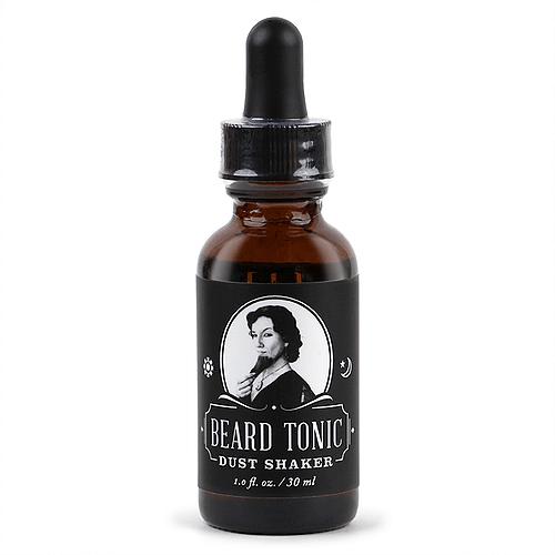Dust Shaker - Beard Tonic