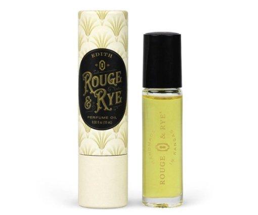 Edith - Perfume Oil