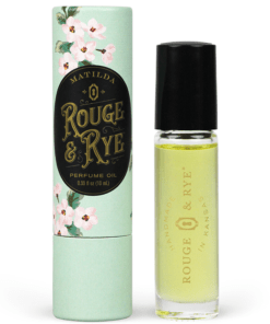 Matilda - Perfume Oil
