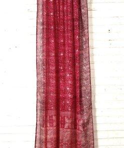 Red_IndianSari-Curtain-FullLength