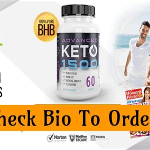 Advanced Keto 1500 | Keto Advanced 1500 Review | Read Customer Complaints | Does It Works Trend 2021