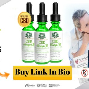 Nature's Gold CBD Oil | Nature's Gold CBD Oil Reviews!