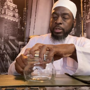 Benefits of Sea Salt for Minerals |  Ar-Rahmah Pharm LLC