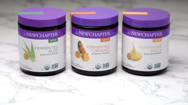 Fermented Booster Powders - Boost Your Smoothie, Boost Your Health!