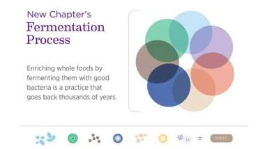 New Chapter's Fermentation Process