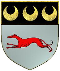 Humphrey Coat Of Arms