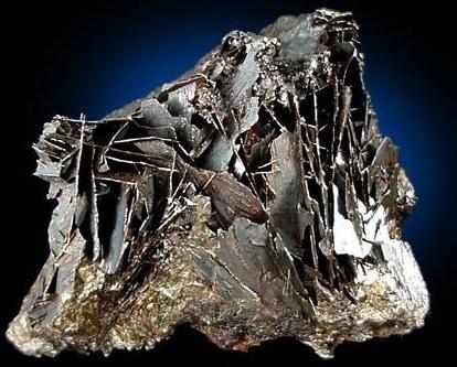 Forma Bismuth Platy