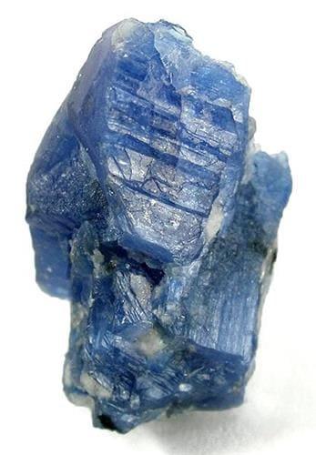 Carletonita Azul zafiro