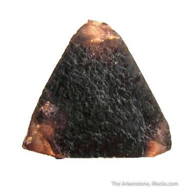 Gran cristal de Chambersite