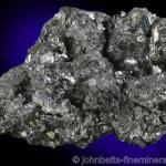 Grupo cristalino de Bournonite