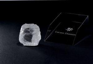 gema de diamante