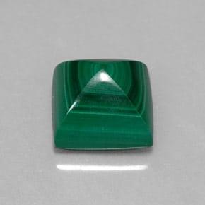 Malaquita verde congregada 1
