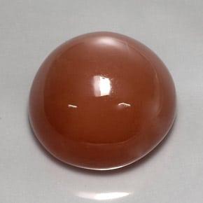 Piedra lunar naranja