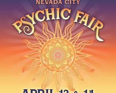 Nevada City Psychic Fair - Miners Foundry Cultural Center
