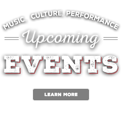 Events at Miners Foundry