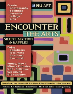 Encounter the Arts