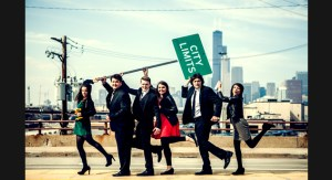 Second City Hits Home City Limits