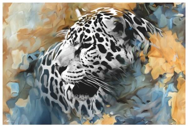 Animal Wildlife Art Paintings
