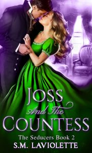 Smart and Sexy Historical Romance on the way!