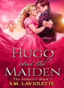 Hugo_And_The_Maiden_S_M_Laviolette_ebook for playing cards