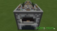 Large Redstone furnace [Minecraft PE 0.17.0] | | Mines ...